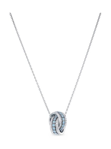 Further Double Pendant image