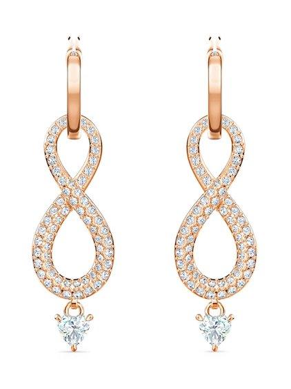 Infinity Earrings image