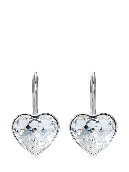 Bella Heart Earrings image