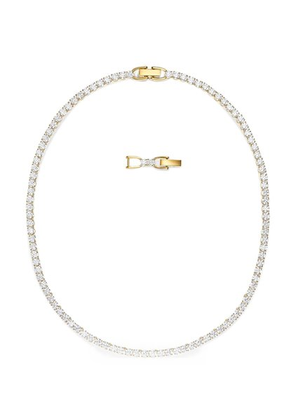 Tennis Deluxe Necklace image