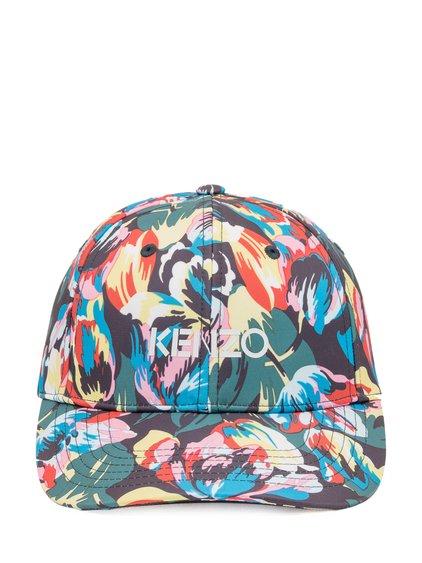 Kenzo x Vans Baseball Hat image