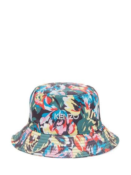 Kenzo x Vans Bucket Hat image
