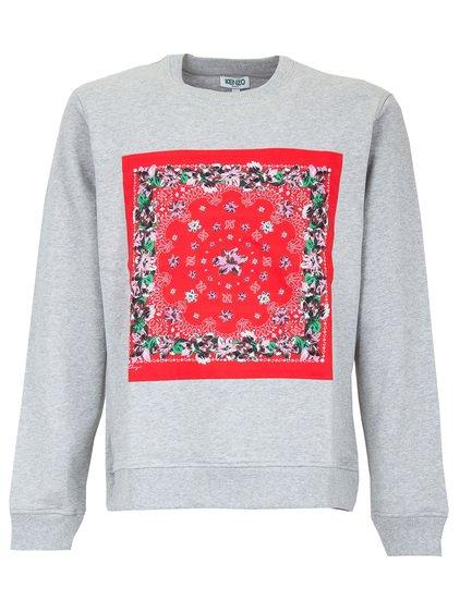 Kenzo x Vans Bandana Sweatshirt image