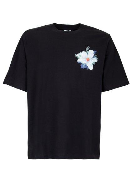 Kenzo x Vans Tulipes T-shirt image