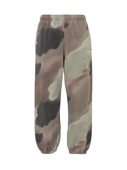 Camouflage Sweatpants image