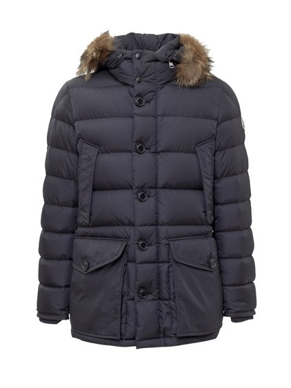 Cluny Down Jacket image