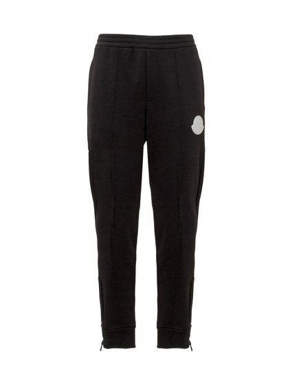 Sweatpants with Patch Logo image