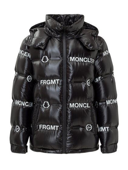 7 Moncler Fragment Mayconne Down Jacket image