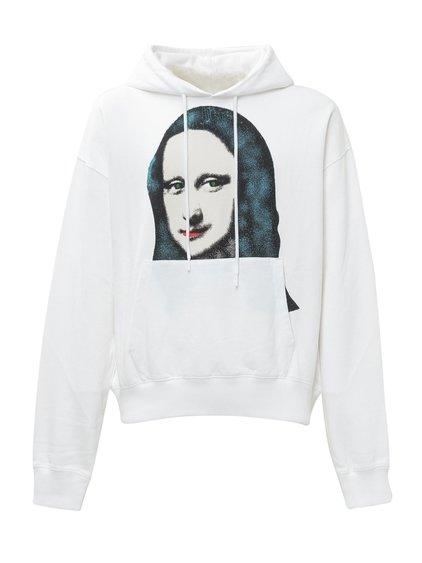 Monalisa Sweatshirt image