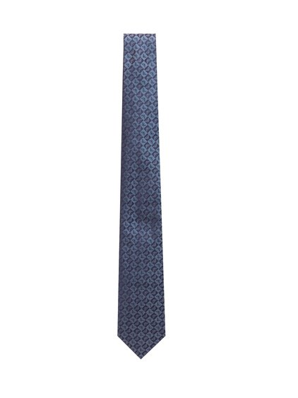 All-Over Logo Tie image