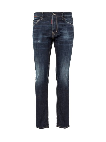 Jeans with Patch image