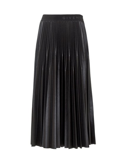 Pleated Skirt image