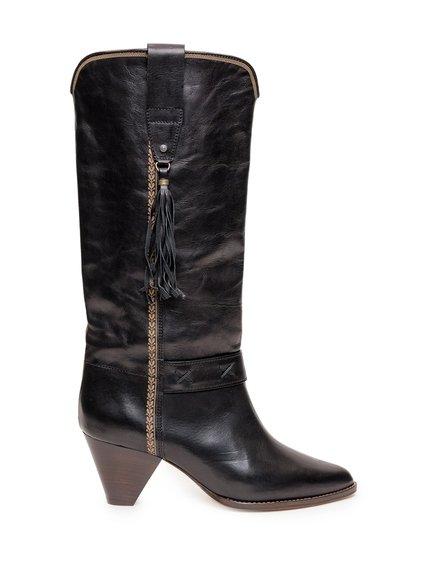 Dulma Boots image
