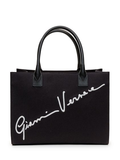 Tote with Logo image