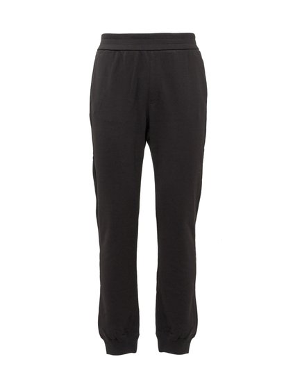 Sweatpants with Embroidery image