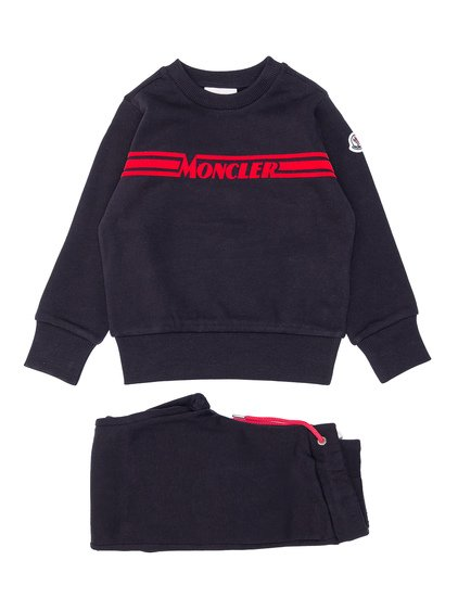 Tracksuit with Sweatshirt and Sweatpants image