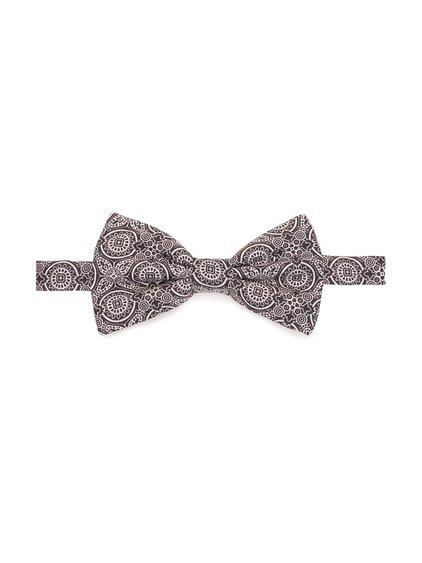 Geometric Motif Bow Tie image