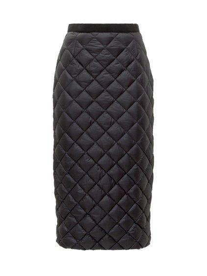 Padded Skirt image