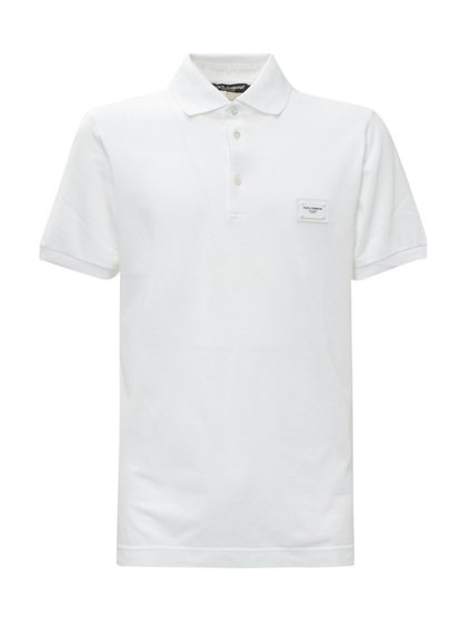 Polo Shirt with Tag image