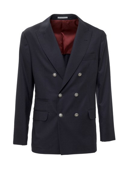 Blazer with Buttons image