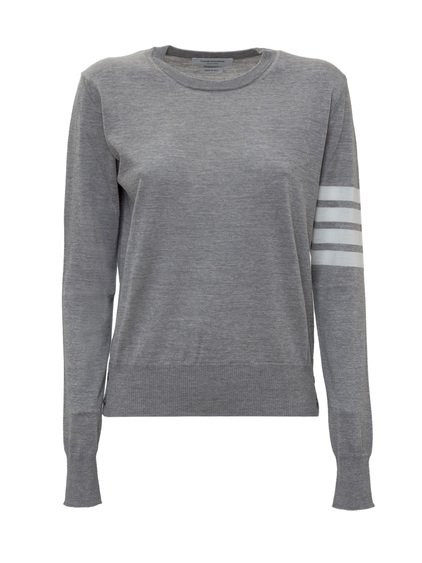 Pullover with Buttons image