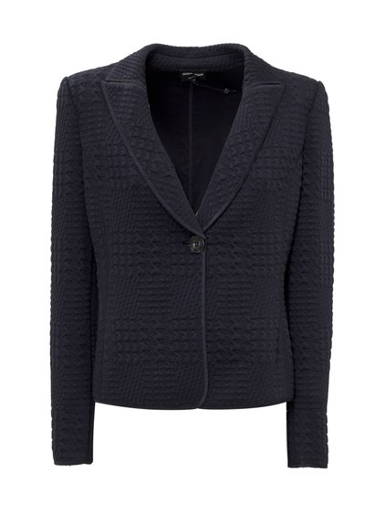 Blazer with Embroideries image
