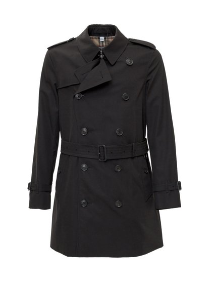 Wimbledon Trench Coat image