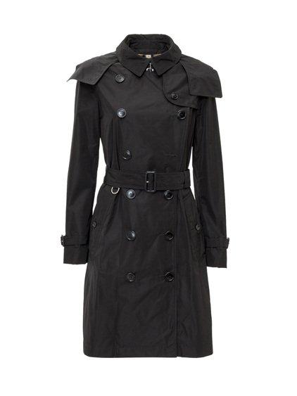 Kensington Trench Coat image