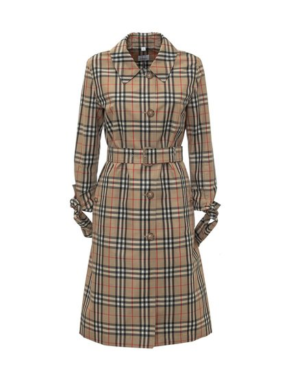 Claygate Trench Coat image
