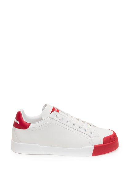 Portofino Sneakers with Logo image