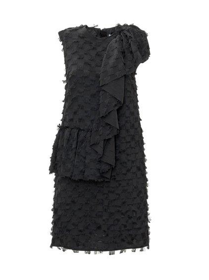 Dress wtih Ruffles image