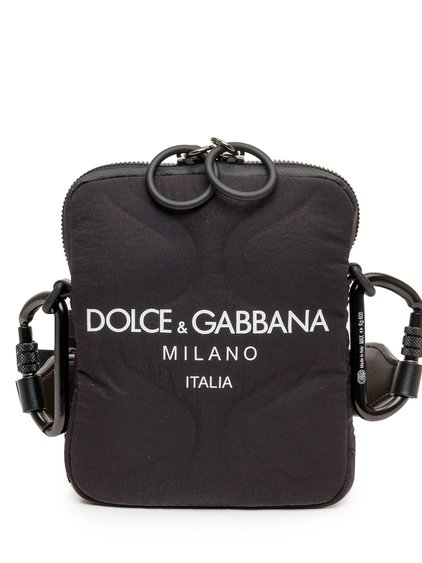 Crossbody Bag with Logo image