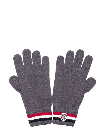 Gloves with Logo image