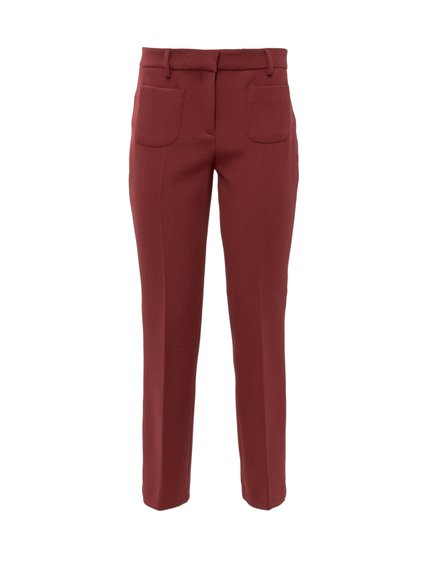 Trousers with Pockets image