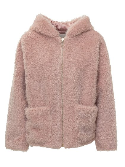 Fur with Pockets image