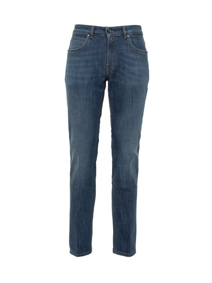 Jeans with Pockets image