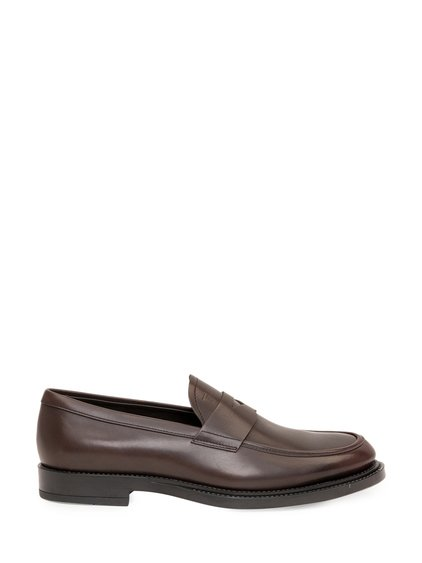 Loafer with Logo image