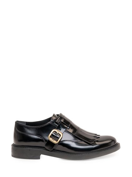 Loafers with Buckles image