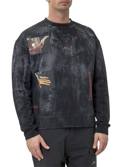 Glass Blower Sweatshirt image