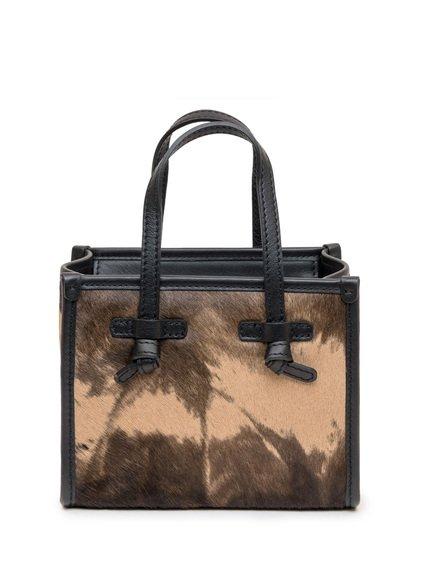 Mini Miss Cav Tote Bag image