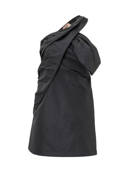 Dress with Ruffles image