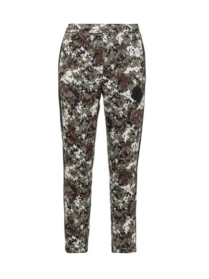 Camo Sweatpants image