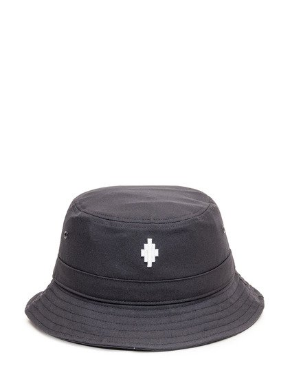 Buket Hat with Embroidered Logo image