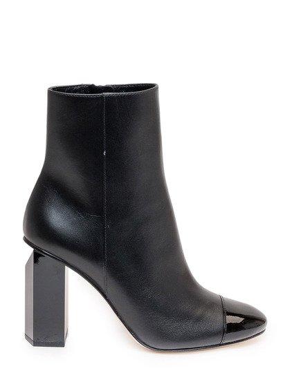 Heels Boots image