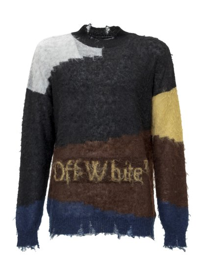 Punked Sweater image