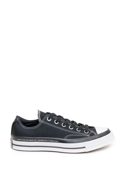 7 Moncler Fragment Converse Chuck 70 Sneakers image