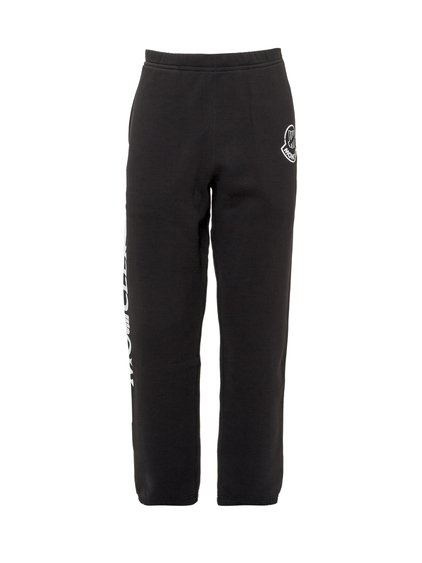 2 Moncler 1952 Jogging Trousers with Print image
