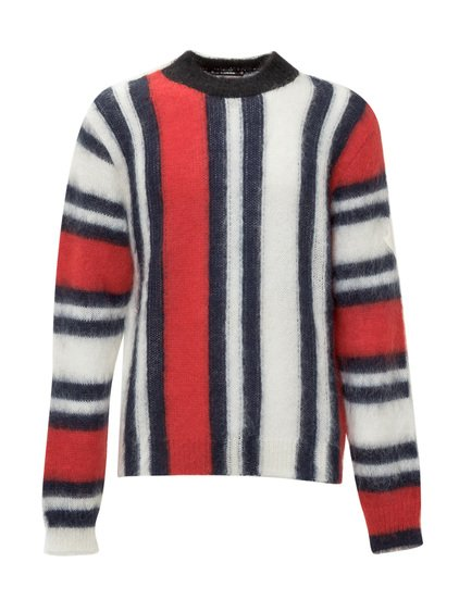 2 Moncler 1952 Sweater with Embroidery image