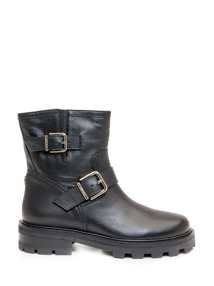 Buckle Boots image
