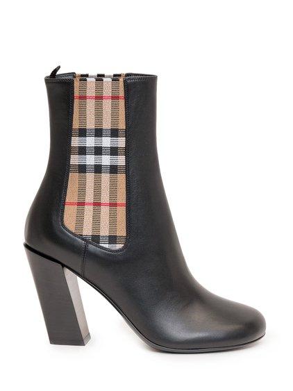 Aldermand Boots image
